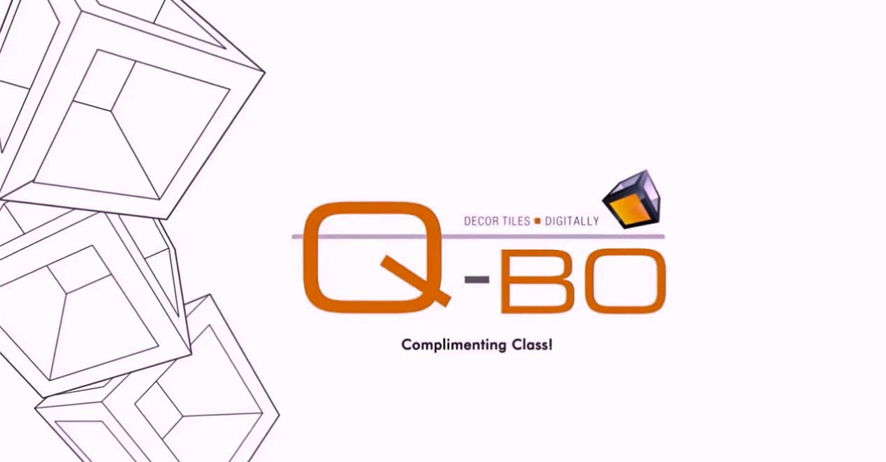 Q-Bo Ceramic Launching New Product